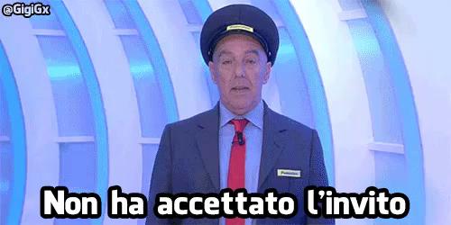 C'è Posta Per Te Maria De Filippi Non Ha Accettato L'invito Non ...