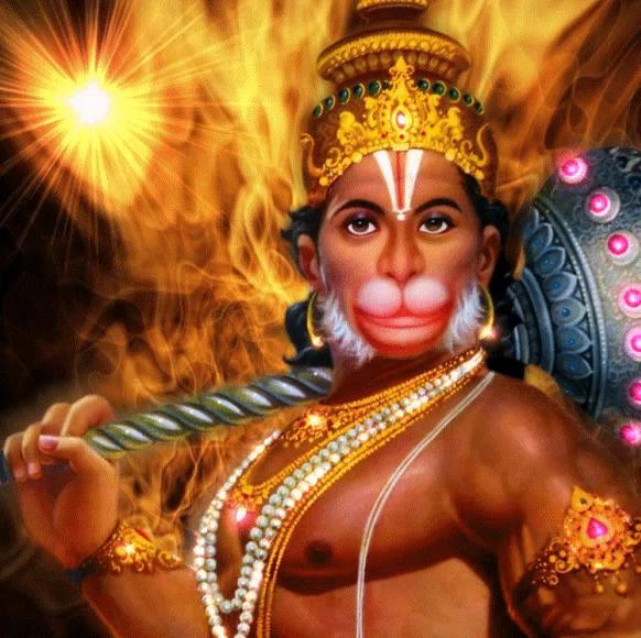 Hanuman GIFs | Tenor
