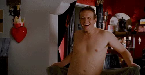 Mila kunis naked forgetting sarah marshall