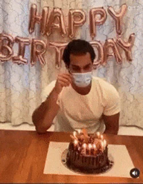 Astonishing Virtual Birthday Cake Gifs Tenor Funny Birthday Cards Online Barepcheapnameinfo