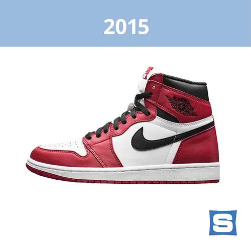 4fb31015f6c1d6 2015  Air Jordan 1 Retro High OG