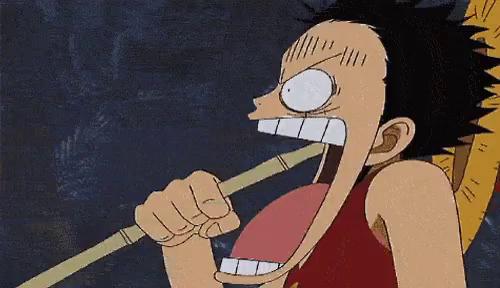 Luffy GIFs | Tenor