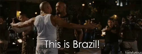 This Is Brazil GIFs | Tenor
