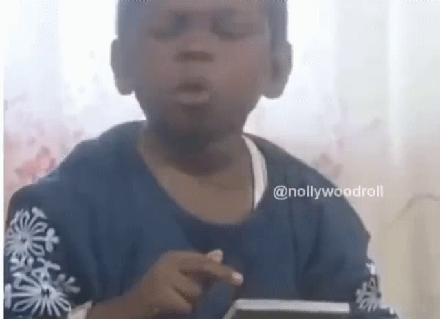 African Kid Gifs Tenor