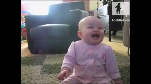 Baby Laughing Audio GIF - Baby Laugh Laughing - Discover & Share GIFs