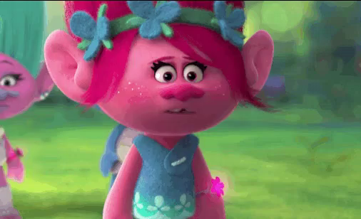 Trolls Trollsmovie Gifs Tenor