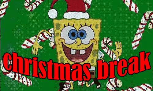 Christmas Break.Christmas Break Gifs Tenor