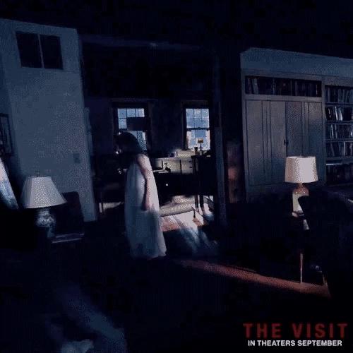 The Visit GIFs | Tenor