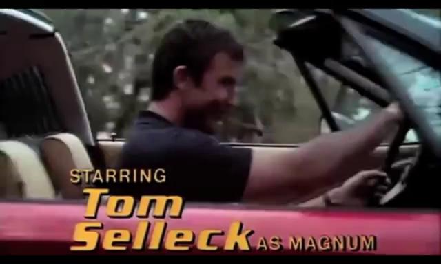 Magnum Pi Gifs Tenor