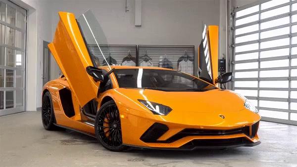 Lamborghini Gifs Tenor