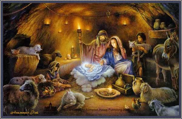 Merry Christmas Jesus.Baby Jesus Christmas Gif Babyjesus Christmas Merry Discover Share Gifs