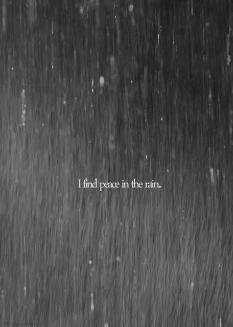 Rain Love Gifs Tenor