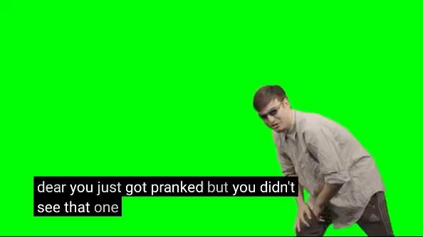 Green Screen Meme Templates Download