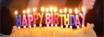 Happy Birthday 生日蛋糕 GIF - Happybirthday BirthdayCake 생일케이크 GIFs