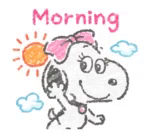 Snoopy Good Morning GIF - Snoopy GoodMorning Hello GIFs