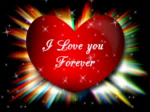 ILove You Forever Hearts GIF - ILoveYouForever Hearts Heartbeat GIFs