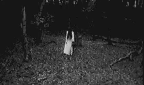 900 Koleksi Gambar Hantu Pocongan Terbaik