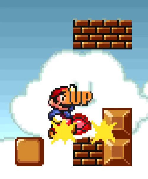 Super Mario GIFs | Tenor