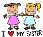 Family Sisters GIF - Family Sisters Love GIFs