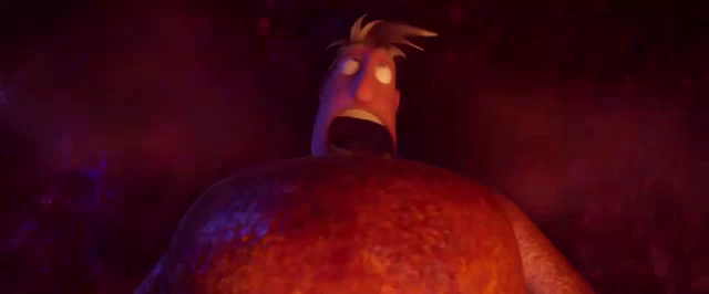 Chicken Chase Cloudy With Achance Of Meatballs Gif Chickenchase Cloudywithachanceofmeatballs Chickenbrent Discover Share Gifs
