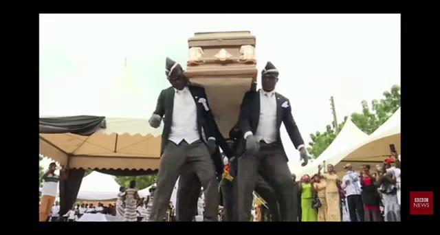 Dancing Funeral Meme Download Mp4 Apsgeyser