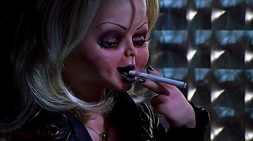 Join told Tiffany chucky naked sex