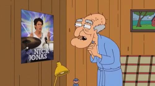 Family Guy Herbert Gifs Tenor
