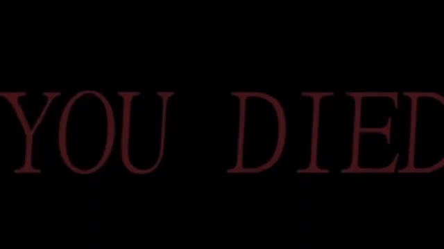 You Died Gifs Tenor