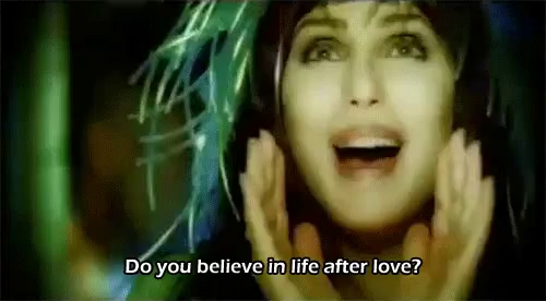 If You Believe Cher