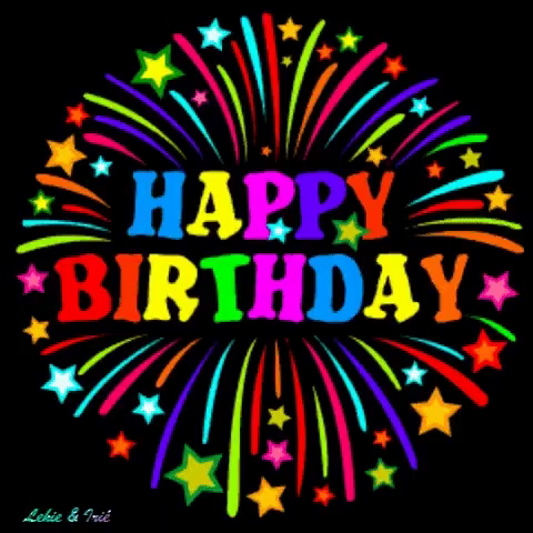 Verjaardag Gifs Tenor
