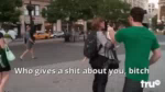 Billy Billyonthestreet GIF - Billy Billyonthestreet Angry GIFs