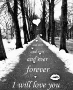 Love IWill Love You Forever And Ever GIF - Love IWillLoveYouForeverAndEver GIFs