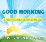 ILove You Very Much Good Morning GIF - ILoveYouVeryMuch GoodMorning Goodday GIFs