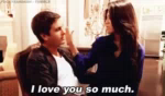 Love You So Much GIF - Loveyou Wife GIFs