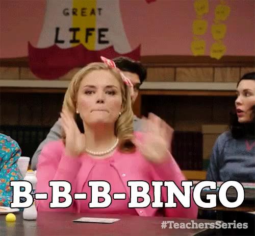Bingo Gifs Tenor