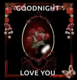 Goodnight Love GIF - Goodnight Love Sparkle GIFs