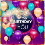 Happy Birthday To You Hbd GIF - HappyBirthdayToYou Hbd Bday GIFs