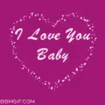 Loveyou Baby GIF - Loveyou Baby GIFs