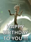 Guardians Of The Galaxy Groot GIF - GuardiansOfTheGalaxy Groot Tiny GIFs