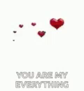 Love You GIF - Love You YouAreMyEverything GIFs
