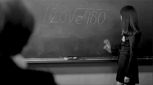 chalk board gifs tenor