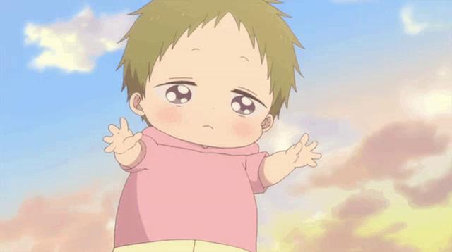 Kotaro Anime Gifs Tenor