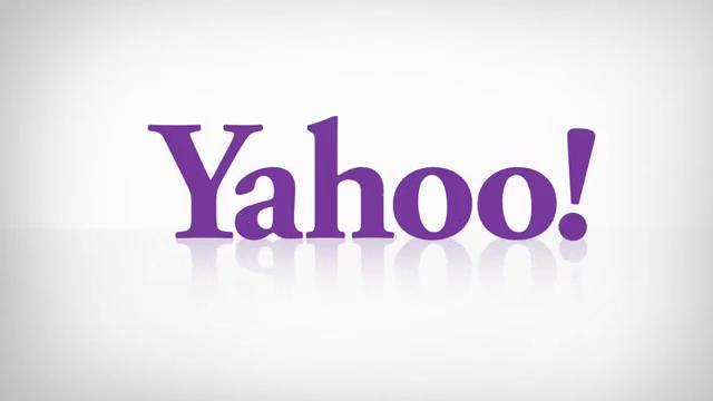 New Yahoo Logo 30 Days Of Change Gif Yahoo Logo New Discover Share Gifs
