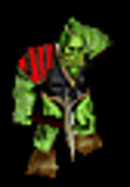 Peon Warcraft3 Gif Peon Warcraft3 Wc3 Discover Share Gifs