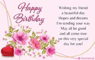 Wondrous Happy Birthday Friend Gifs Tenor Personalised Birthday Cards Paralily Jamesorg