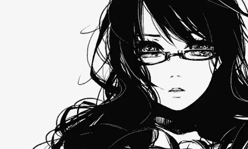 lonely anime girl gifs tenor