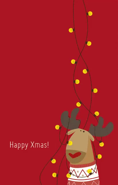Happy Christmas GIFs | Tenor