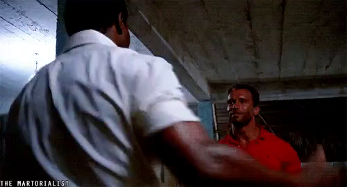Predator Handshake Gifs Tenor