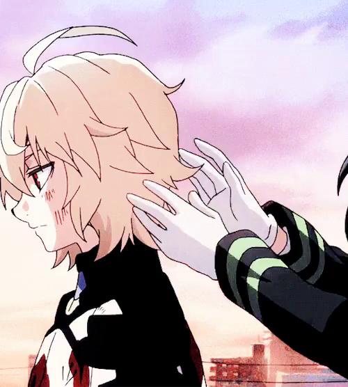 Anime Hug GIFs