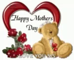 Happy Mothers Day Greetings GIF - HappyMothersDay Greetings LoveYouSis GIFs
